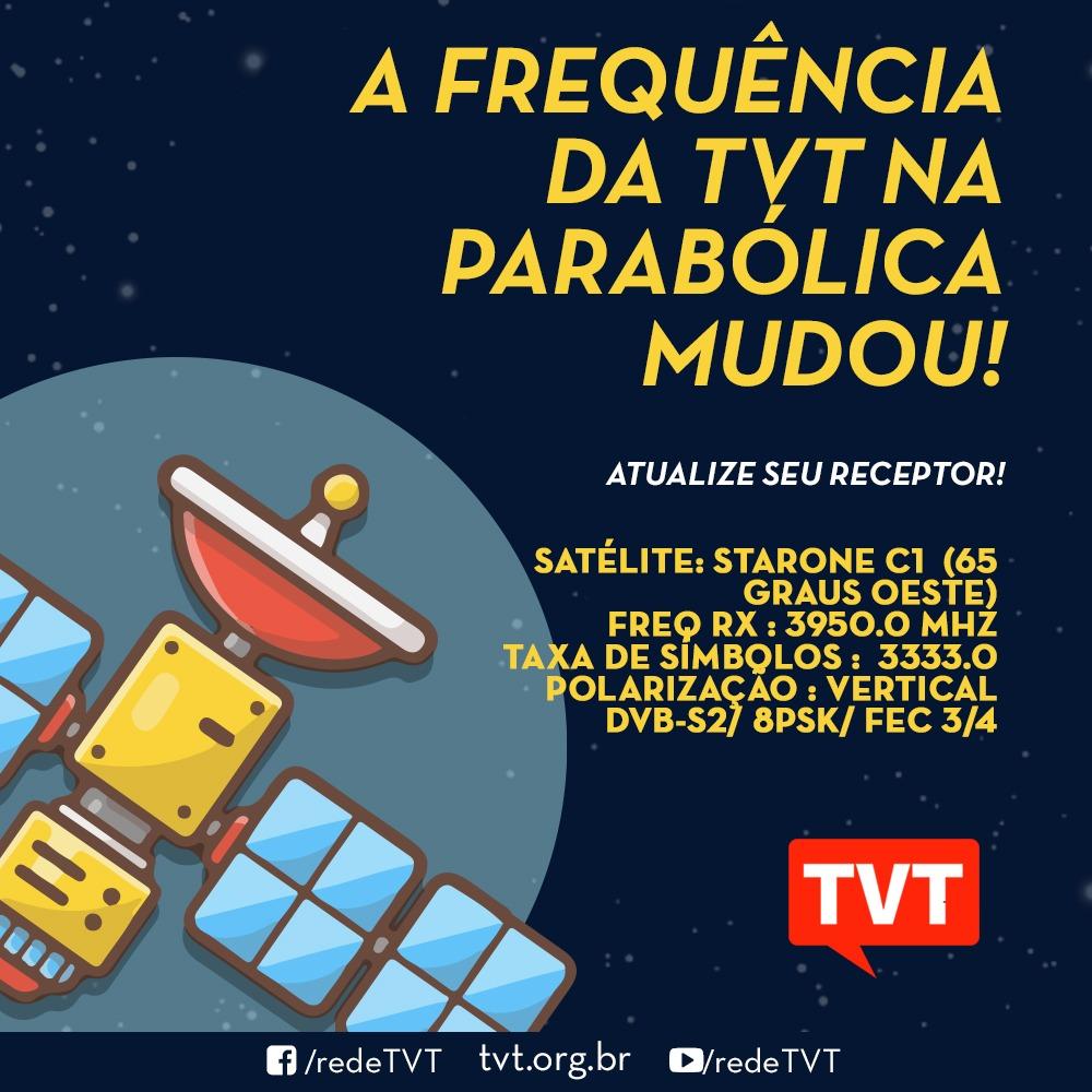 Sintonizar Satelite
